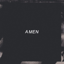 Death Engine - Amen - 10""