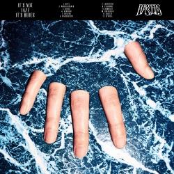 Daggers - It's Not Jazz, It's Blues - LP
