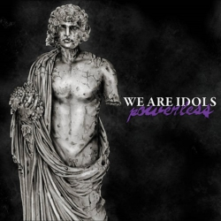 We Are Idols - Powerless - LP