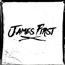 James First - S/T - LP
