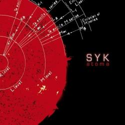 SYK - Atoma - CD