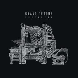 Grand Détour - Tripalium - LP