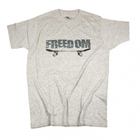 Freedom - T-Shirt (Rise Clan)