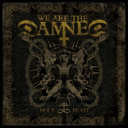 We Are The Damned - Holy Beast - LP