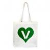 V Heart - Tote Bag (Rise Clan)