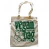 Vegan Bag - Tote Bag (Rise Clan)