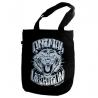 Animal Liberation - Tiger - Tote Bag (Rise Clan)