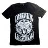 Animal Liberation - Tiger - T-Shirt (Rise Clan)