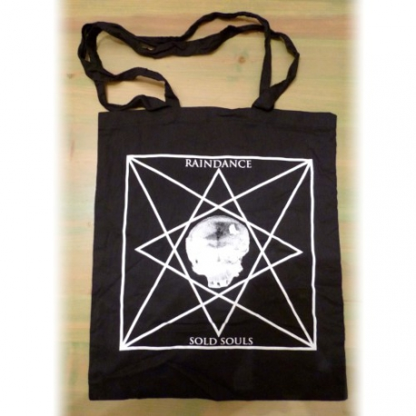 Raindance - Sold Souls - Tote Bag (Black)