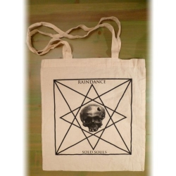 Raindance - Sold Souls - Tote Bag (Cotone)