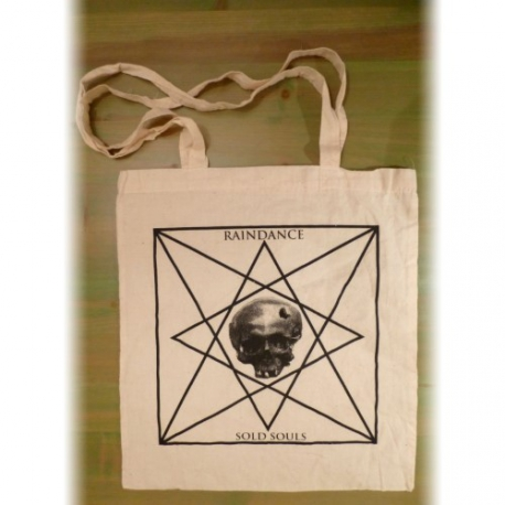 Raindance - Sold Souls - Tote Bag (Cotone)