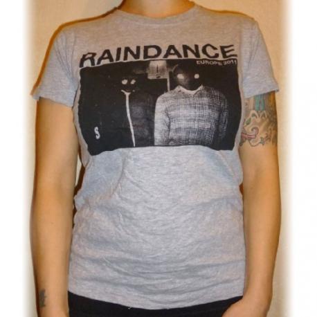 Raindance - Sold Souls - T-Shirt