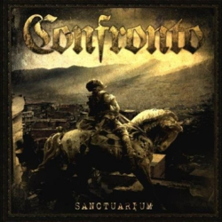 Confronto - Sanctuarium - CD