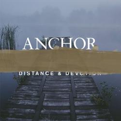 Anchor - Distance & Devotion - LP