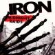 "Iron - Midnight Raids - 7"""