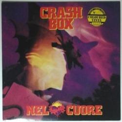 Crash Box - Nel Cuore - LP