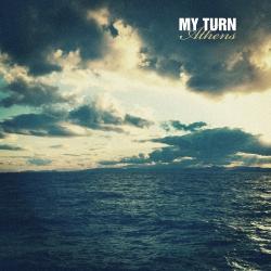 My Turn - Athens - LP