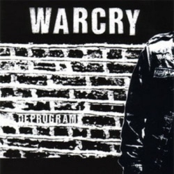 Warcry - Deprogram - LP