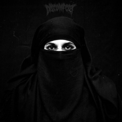 Discomfort - Worst - LP