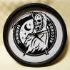 Epidemic Records - Logo - Orologio A Muro