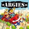 Argies - Click Off - CD