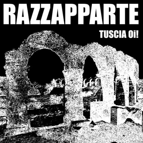 Razzapparte - Tuscia Oi! - CD