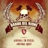 Banda Del Rione - Ancora In Piedi, Ancora Qua! - CD