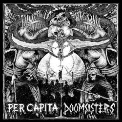 """Doomsisters / Per Capita - Split - 7"""""""