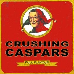 Crushing Caspars - Full Flavour - LP
