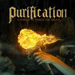 Purification - A Torch To Pierce The Night - CD