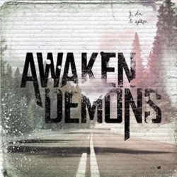 Awaken Demons - S/T - CD