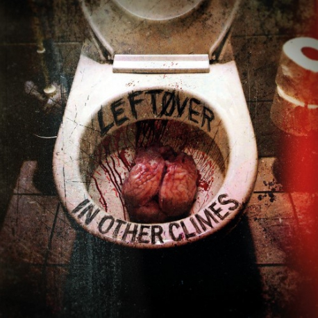 In Other Climes - Leftover - CD