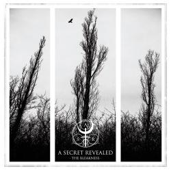 A Secret Revealed - The Bleakness - CD