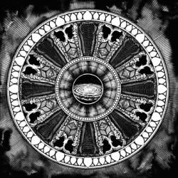 Blank / Sangharsha - Intermundia - Split - LP