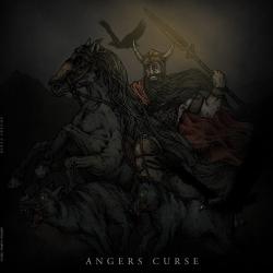 Angers Curse - S/T - LP