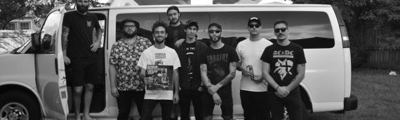 Discomfort / False Light – Double interview before the European Tour