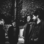Joliette discuss Mexican and European music scenes at the beginning of their Tour