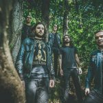 FIERCE announce new album with the single The Ruins Of A Dying Kingdom.
