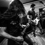 """ITALY'S HARDCORE BAND LOCKED IN RELEASE NEW """"THE SOLEMN LEAP"""" EP"""