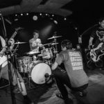 """GRAND COLLAPSE unveil new explosive single """"Without Let Or Hindrance"""""""